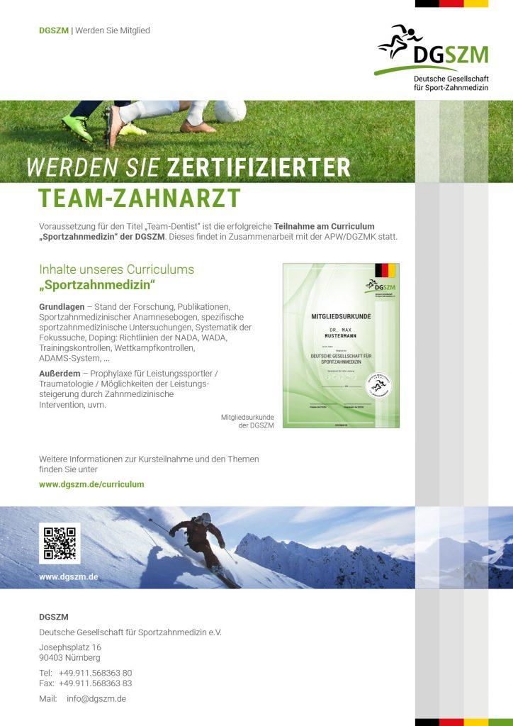 DGSZM 7Decades Flyer